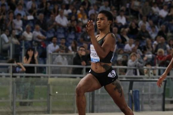 Насер с нова победа и резултат под 50 сек на 400 метра
