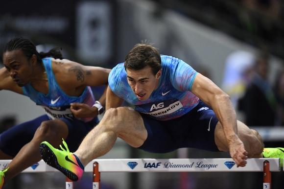 Шубенков потвърди суперформа и в Лозана