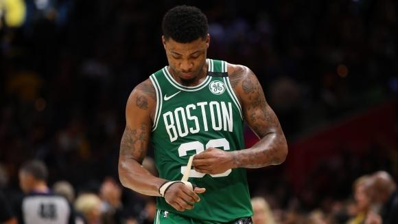 Смарт е разочарован от отношението на Бостън