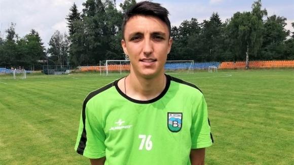 Официално: Витоша взе футболист на Лудогорец