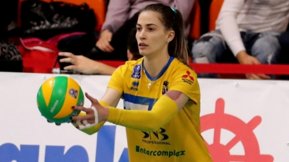Мария Данчева ще играе в Германия