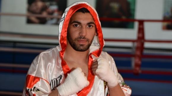 Пепелянката предизвика Убиеца за титлата на България