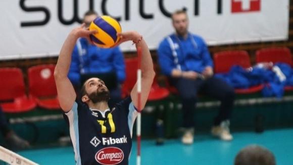 Левски привлече играч от вицешампиона на България
