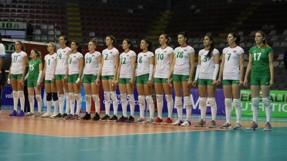 Златните волейболистки на България започват подготовка за Световното на 17 юли