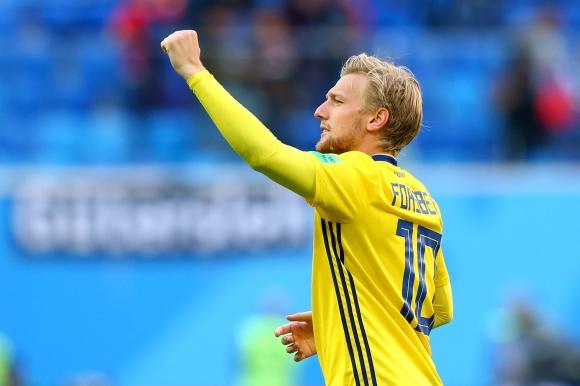 Рома си хареса шведски национал