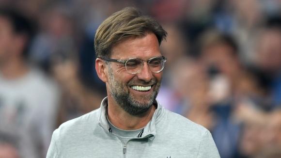 Юрген Клоп е доволен от трансферите на Ливърпул, но не изключва още нови
