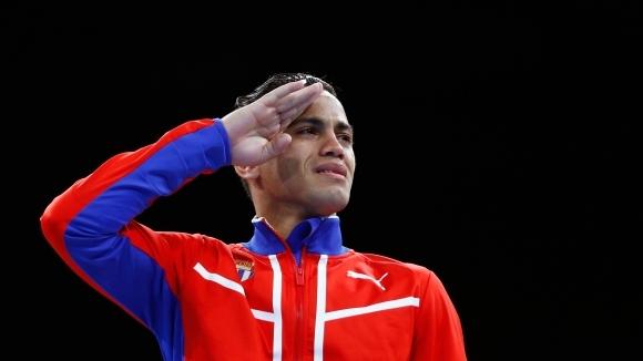 Двукратен олимпийски шампион избяга от Куба