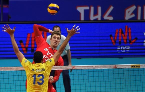 Дмитрий Мусерский: Не съм играл дълго време срещу Франция, но най-добрият отбор ще спечели