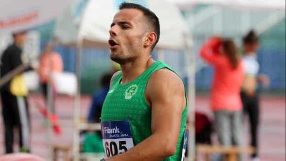 Денис Димитров и Инна Ефтимова безапелационни и на 200 метра