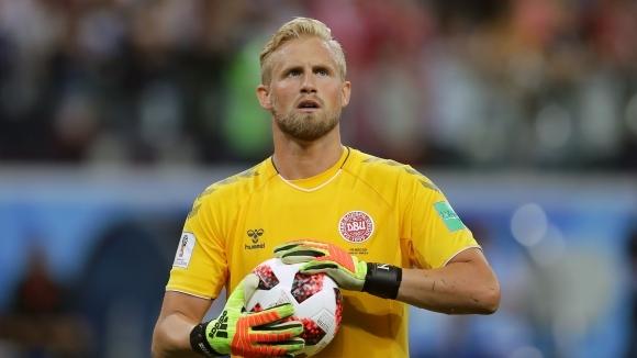 Героят на Дания в полезрението на Рома и Челси