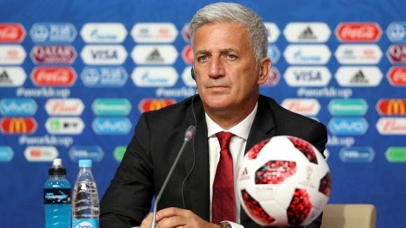 Петкович: Разочаровани сме, искахме повече