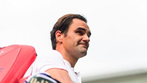 Федерер очаквал повече от Швейцария