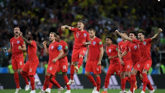 Стоичков: За тима на Саутгейт е характерно нещо, което по принцип не е характерно за англичаните