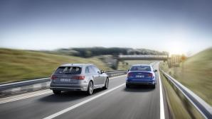 Audi A4 Sedan и Audi A4 Avant: Бестселърите във върхова спортна форма