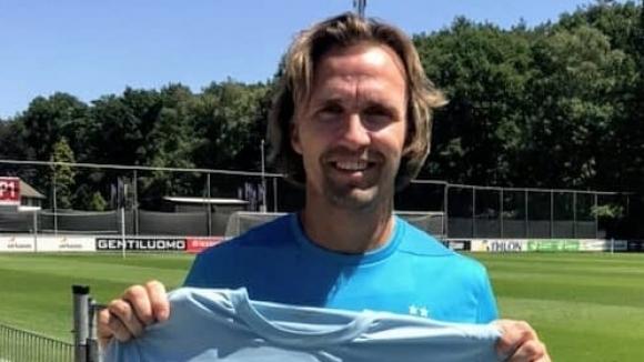 Поредна легенда на европейския футбол оказа подкрепа на Дунав