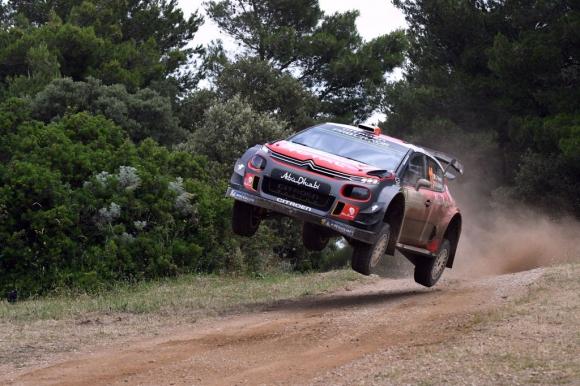 Toyota, Citroen и Hyundai загравят за WRC с рали Естония