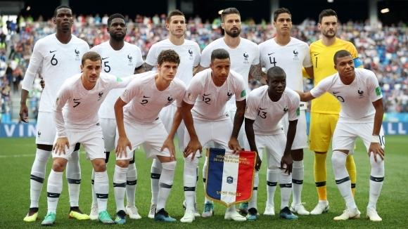 Един гол на Франция и Белгия гарантира големи печалби