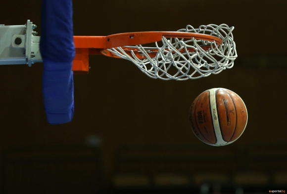 Младежките баскетболни национали приключиха контролите с поражение