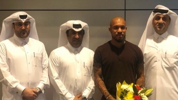 Бивш холандски национал ще играе в Катар