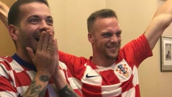 """Футболист ще тича гол по """"Витошка"""", ако Хърватия стане световен шампион"""