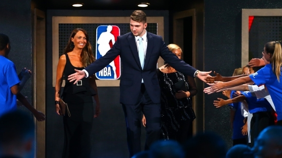Лука Дончич няма да играе в Лятната лига на НБА