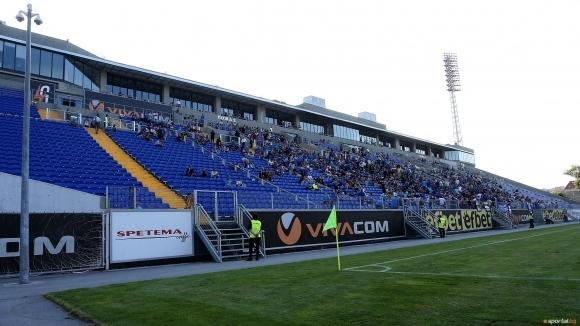 Левски обяви цените на билетите за реванша с Вадуц