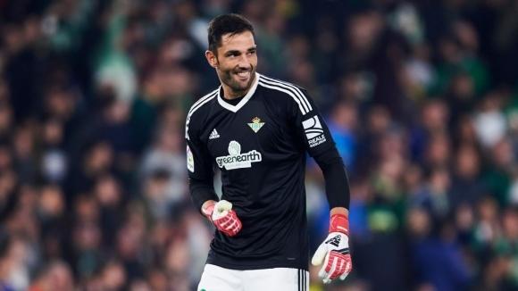 Официално: Атлетико купи бивш вратар на Реал Мадрид