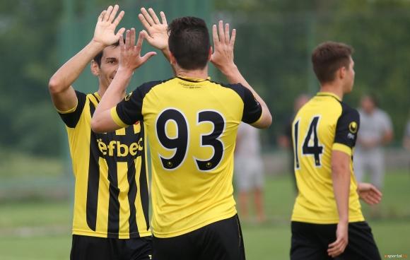 Ботев обяви контроли с отбори от Първа и Втора лига