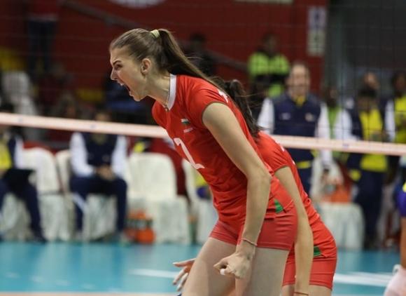 Нася Димитрова: Няма да се задоволим с трохи!