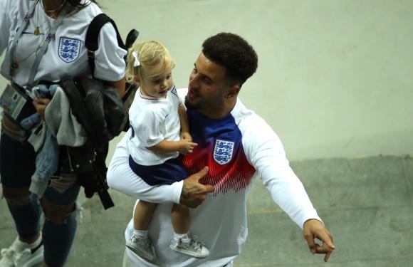 Кайл Уолкър: Англичаните обикнаха отново националния отбор