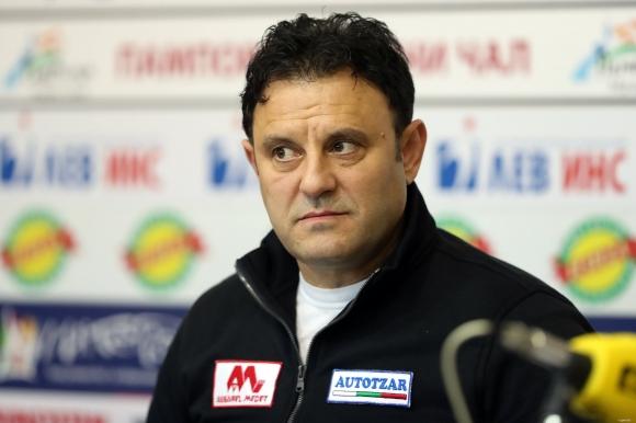 Илия Царски отказа участие в две автомобилни ралита