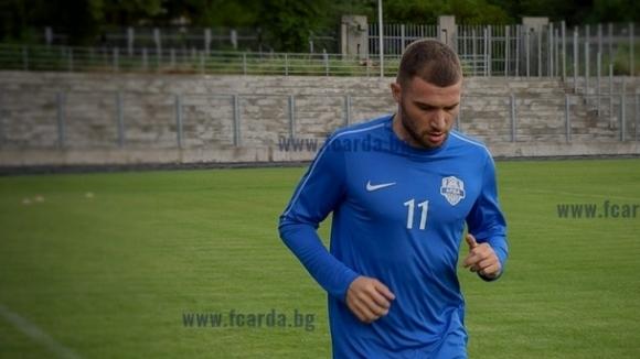 Атанас Чепилов: Искам да печелим още купи и медали