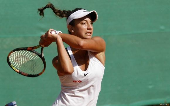 Аршинкова достигна полуфиналите в Сърбия