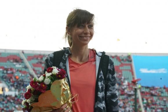 Браво! Мирела Демирева с първа победа в Диамантената лига - сложи край на серията на Ласицкене