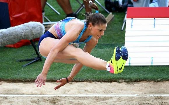 Силно представяне и 4-о място за Габриела Петрова в Рабат