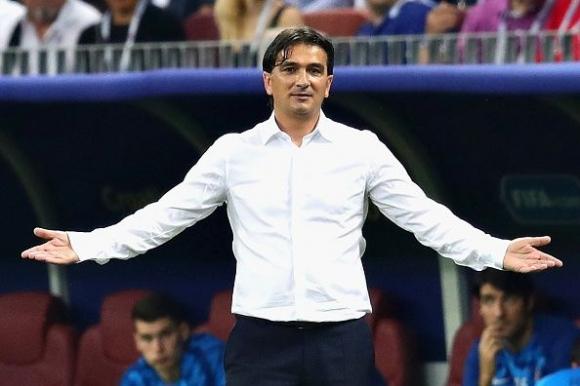 Треньорът на хърватите: Поздравявам Франция, но извадиха късмет с дузпата