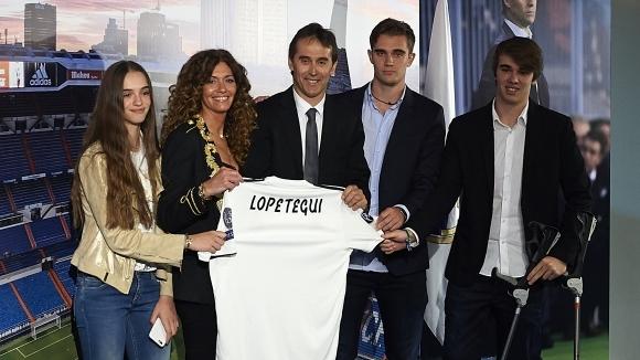 Реал Мадрид иска да подсили атаката с оценяван на 120 млн. евро