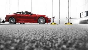 BMW започна производството на новата Серия 8 Купе