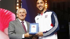 Официално! САЩ приема финалите на Лигата на нациите в следващите 3 години