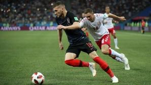 Манчестър Юн и Арсенал също са очаровани от хърватски нападател