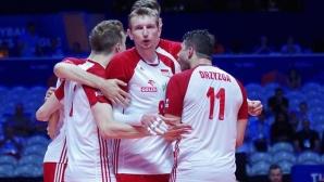 Витал Хейнен отново изненада, обяви състава на Полша си за Световното