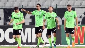 Черно море ще представи отбора за новия сезон в събота
