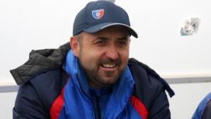 Димитър Петков замества Ванчо Траянов в Струмска слава