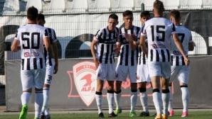 Карагарен: Готови сме за началото на първенството