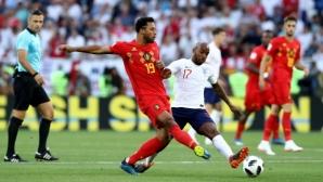 Дембеле отказал оферта от Интер