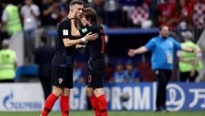Моуриньо за Перишич: Не знам защо не дойде в Ман Юнайтед