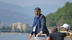 Георги Титюков: Имаме сериозен опит в организацията  на първенства от най-висок ранг
