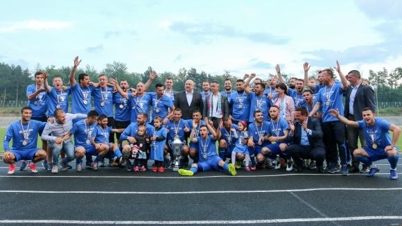 Арда представя отбора срещу Ботев (Гълъбово)