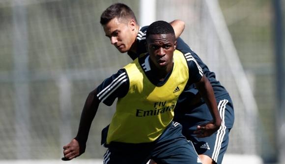 Съседите на Реал Мадрид се надпреварват за новия нападател