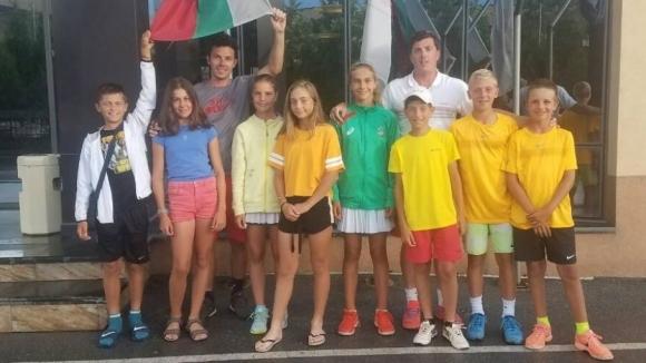 Изцяло български полуфинали в Сливен